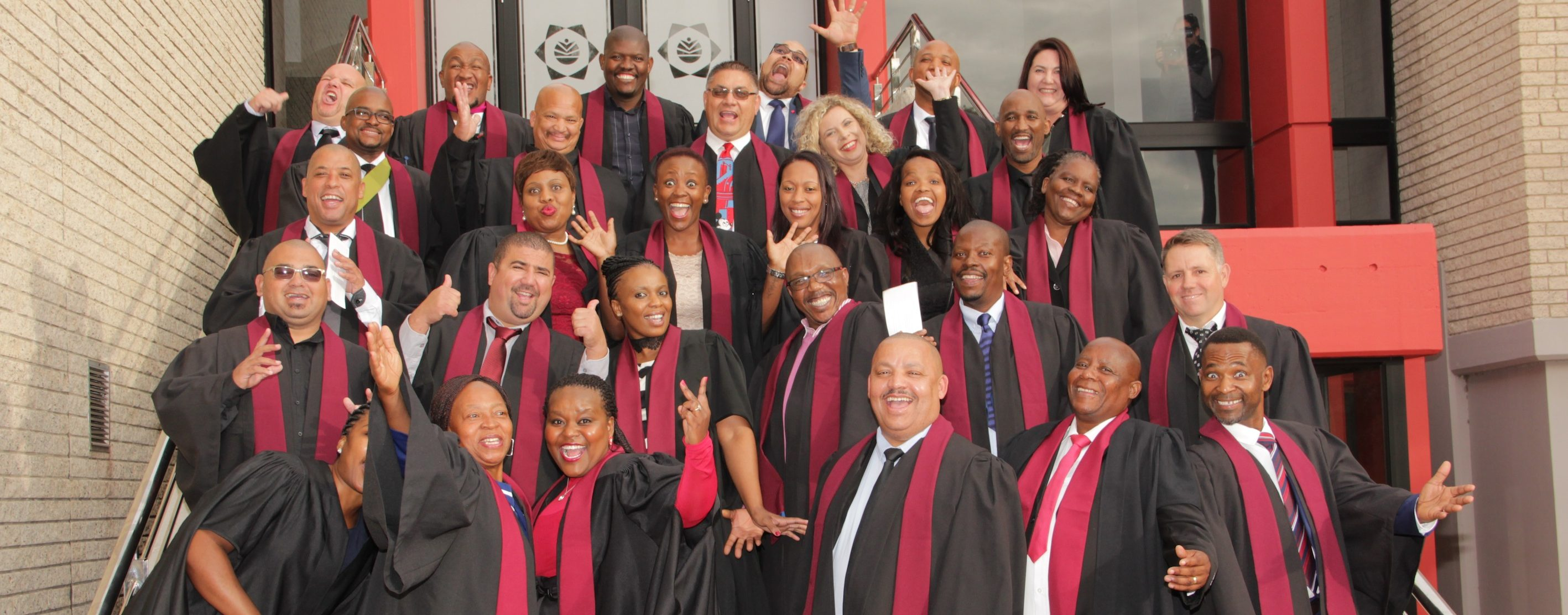 NMMU Business School - MDP