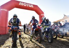 2018 Motul Roof of Africa: Harder to Ignore