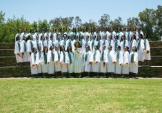 Oprah Winfrey Leadership Academy for Girls Celebrates 7th Graduating Class