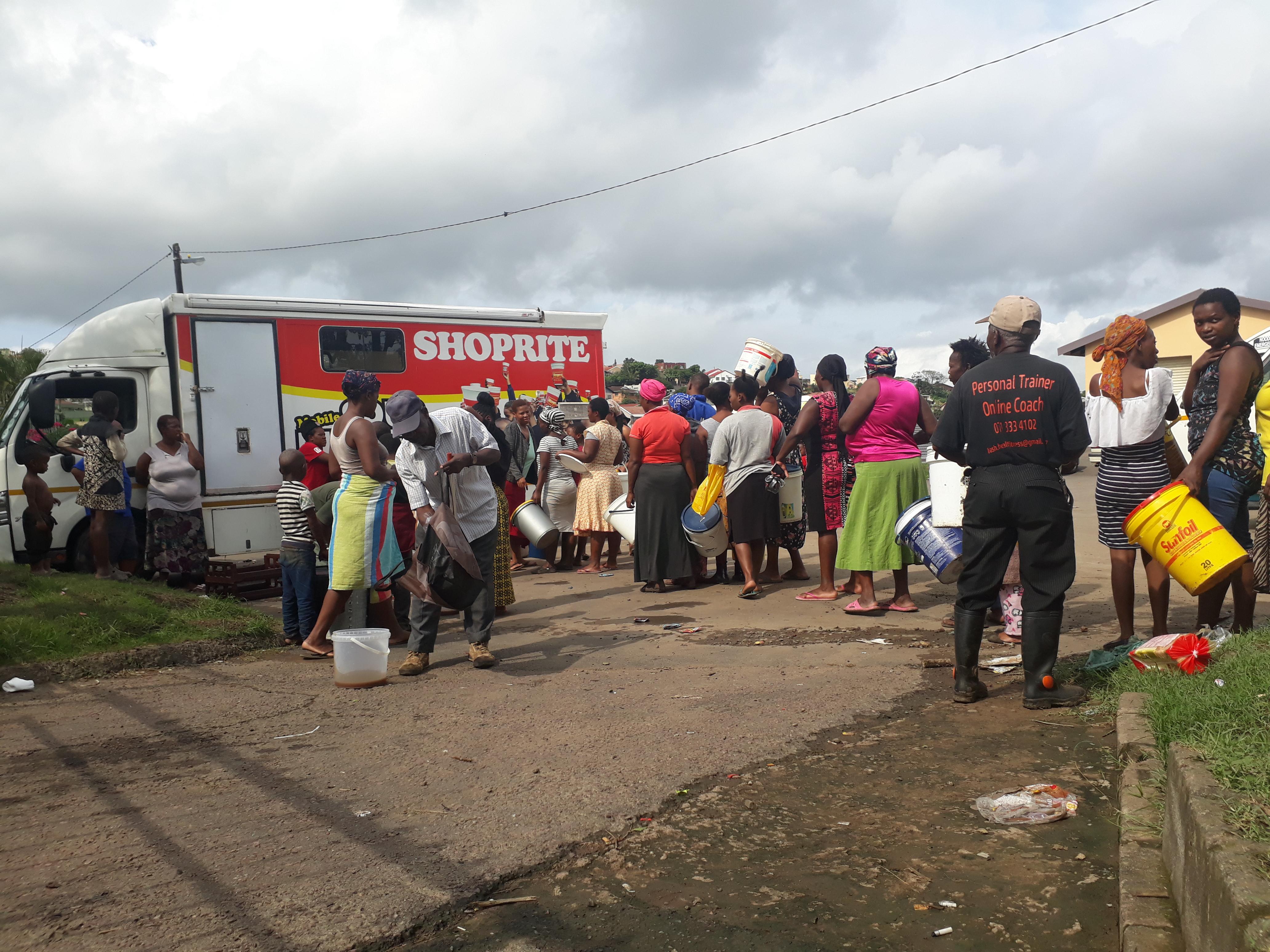 KZN Floods