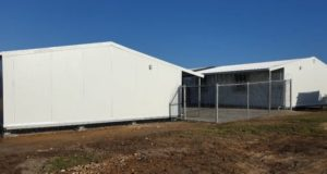 Kwikspace Modular Buildings