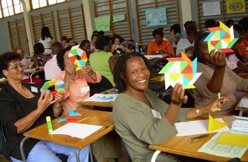 SA's Bud Group throws Namibian maths teaching programme a million-dollar lifeline