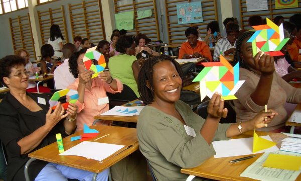 SA's Bud Group throws Namibian maths teaching programme a million-dollar lifeline