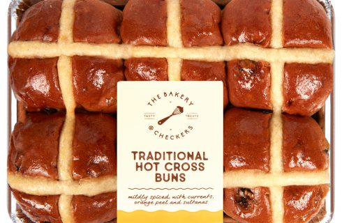 How Checkers hot cross buns had SA in stitches!