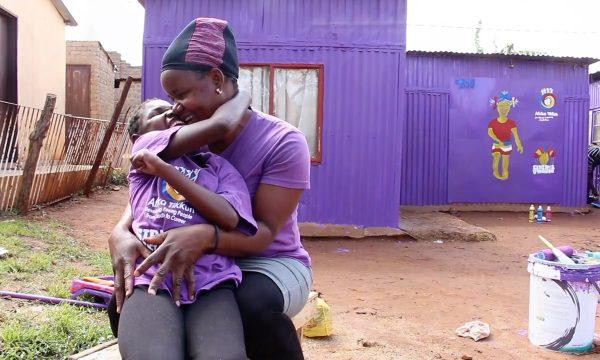 Afrika Tikkun puts the spotlight on awareness for World Autism Awareness Day
