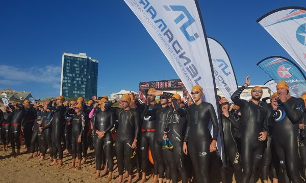 PE ocean swim joins Open Water World Tour