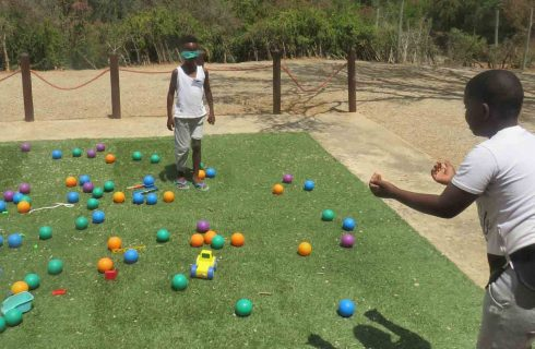 Plenty to do for youngsters in Addo during the school holidays