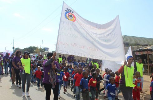 Moving South Africa forward: a focus on child protection