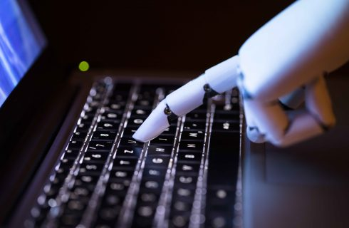 I-Innovate opens minds to Artificial Intelligence at Cape Town School