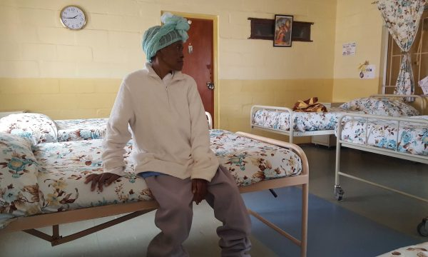 New home for disabled Gugulethu mother