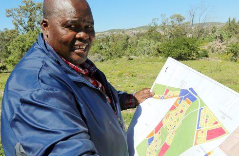 Nelson Mandela Bay construction industry boost