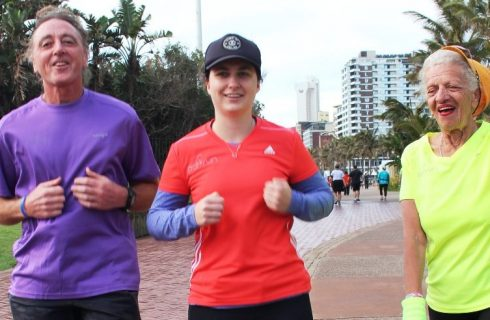 Walk the talk as the Durban Wellness Festival draws closer!