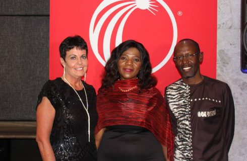 The Trek4Mandela expedition sets to take on Africa's highest peak for a worthy cause