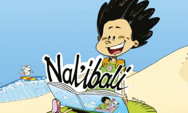 Nal'ibali wins international prize for reading for joy