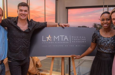 NEW MUSICAL THEATRE ACADEMY OPENS IN CAPE TOWN