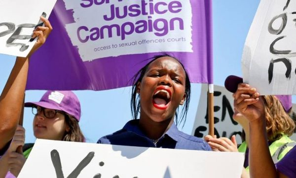 Justice System Set to Improve with Donation from 1st For Women