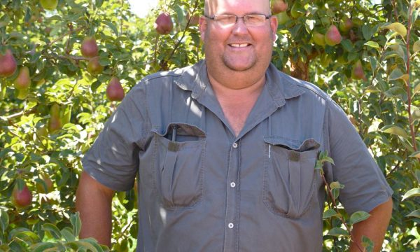 Langkloof entrepreneur scoops EC Young Farmer of the Year