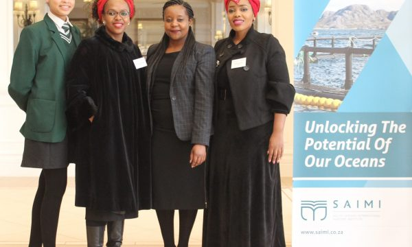 WOMEN IN MARITIME THE FOCUS OF EAST CAPE CAREER FAIR