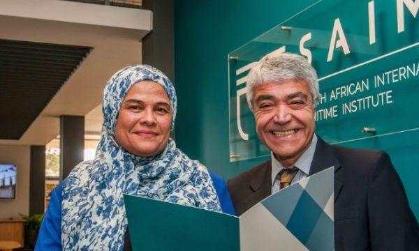 SAIMI OPENS NATIONAL HEADQUARTERS IN BAY