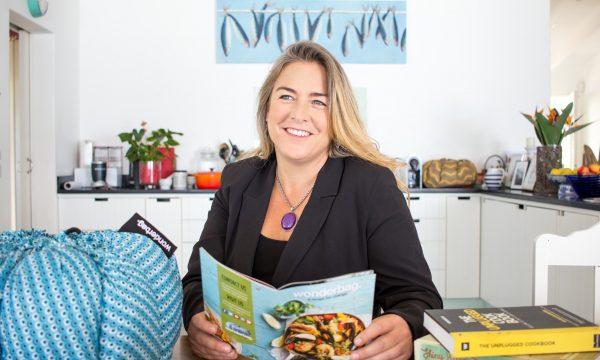 Durban entrepreneur scoops major international honour on home turf!