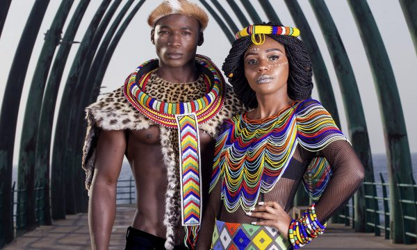 Durban Fashion Fair 2018 tackles youth unemployment through entrepreneurship