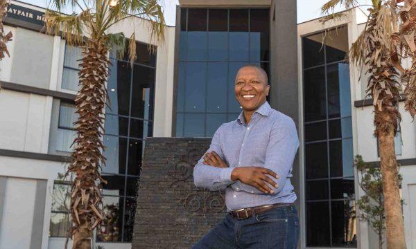 Four-star grading boost for Billion Group Mthatha hotel