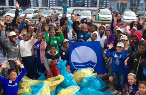 The 'Big Cleanup' this International Coastal Cleanup Day marks one year to World Cleanup Day 2018