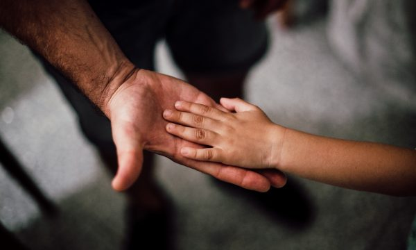 Check out these inspiring dads this Father's Day!