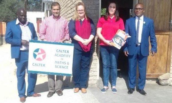 Mpumalanga's teacher-under-a-tree finally gets his classroom