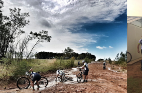 SA's JackalBerry MTB Challenge: The charity ride that has changed the lives of its recipients and its riders