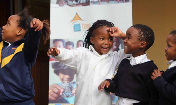 Home from Home relaunches new and improved Lizo Nobanda Learning Resource Centre in Khayelitsha