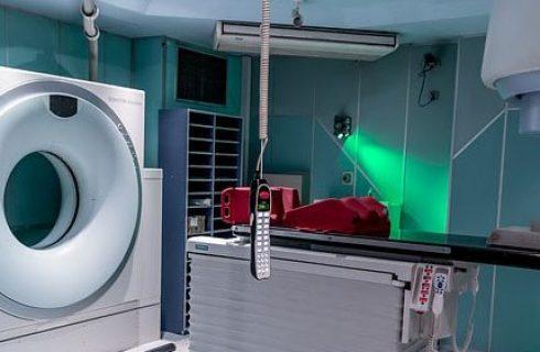 Johannesburg based women's medical imaging centre achieves international MRI accreditation