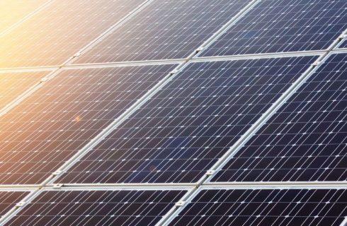 Breakthrough energy project brings hope to rural community