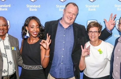 Standard Bank ensures the National Arts Festival moves forward