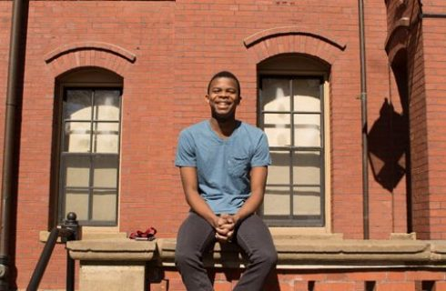 From humble beginnings in UMLAZI to HARVARD – and back!