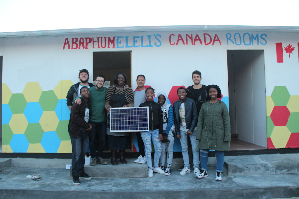Evelyn-Makasi-and-the-solar-Lightox-team-from-Project-90