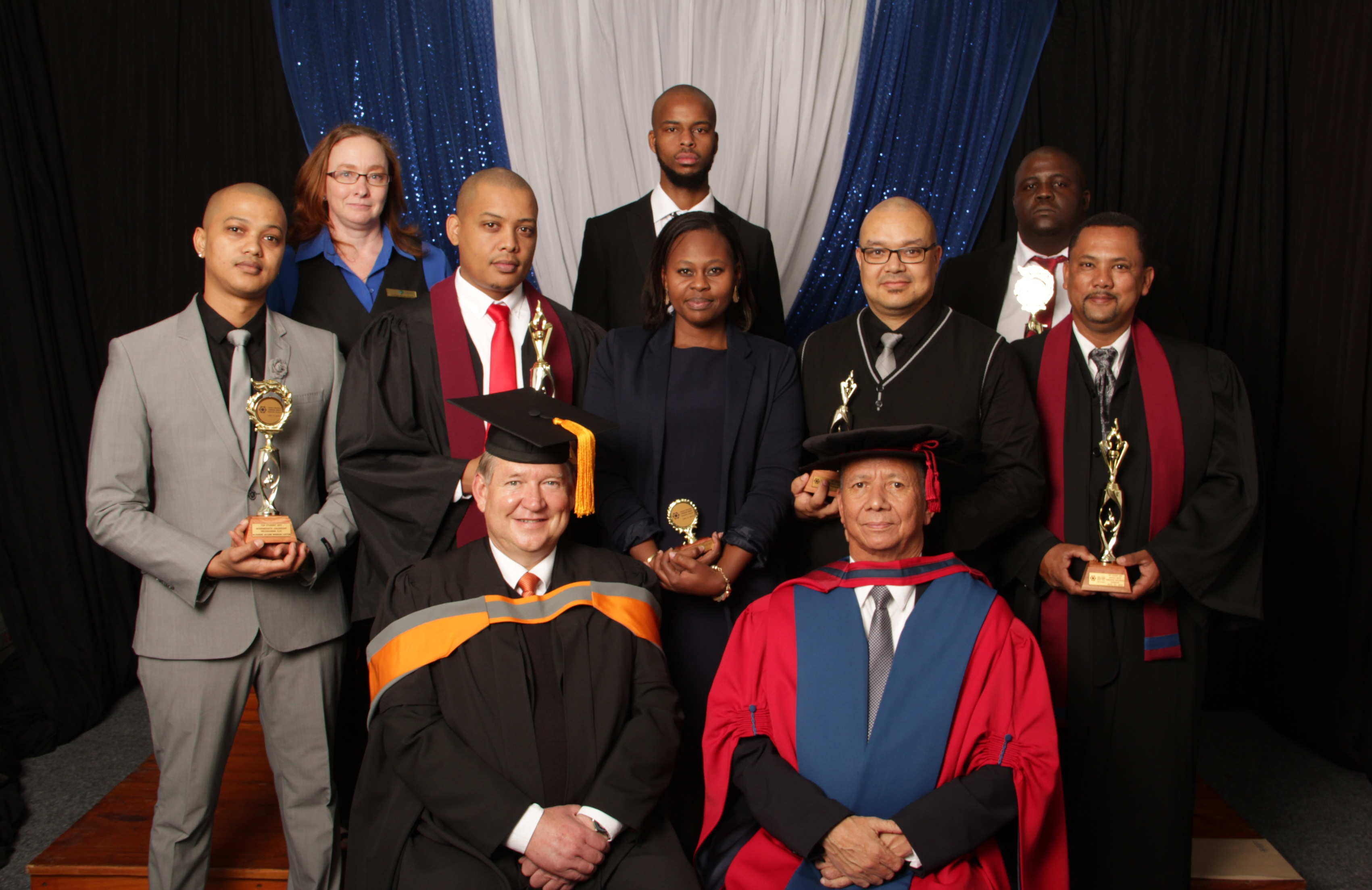 NMMU Business - Top students