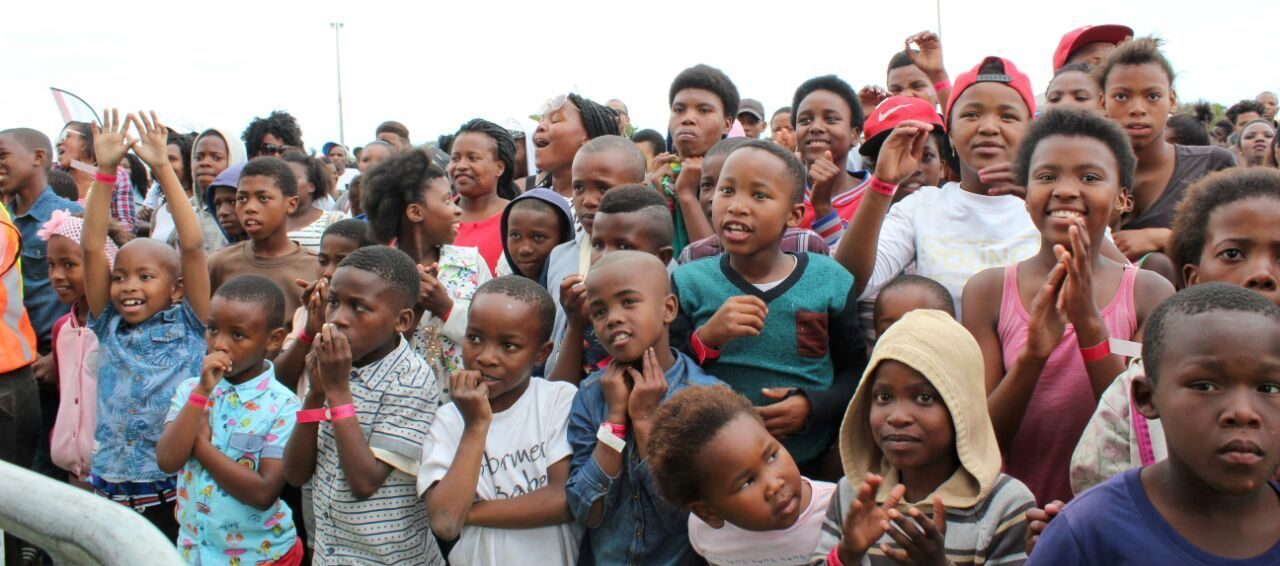 Boost for the future of Kouga youth