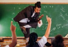 Teacher's raps make maths memorable