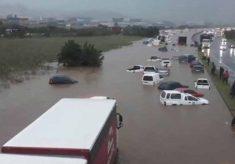 Man lauded for saving five kids, including baby, in KZN mega-storm