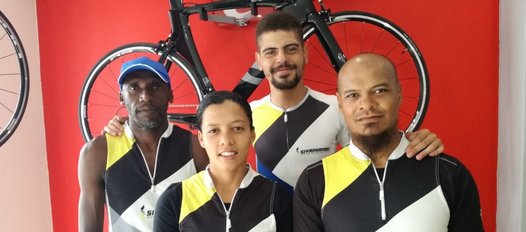 Local talent set to let loose at the 2018 IRONMAN 70.3 World Championship Taking Place in Nelson Mandela Bay