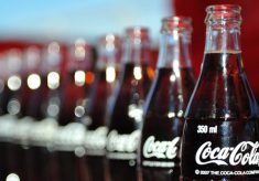 Coca- Cola Beverages South Africa gives back to the Galeshewe community