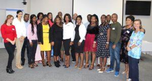 80 South Durbanites graduate from Engen's Computer School