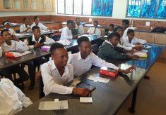Digital education boost for SA's poorest pupils