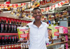From waiter to entrepreneur thanks to his unique product